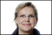 Pia Borlund