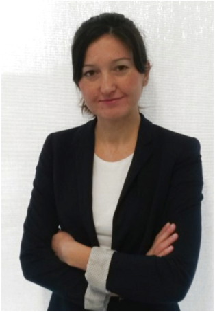Emine Yilmaz