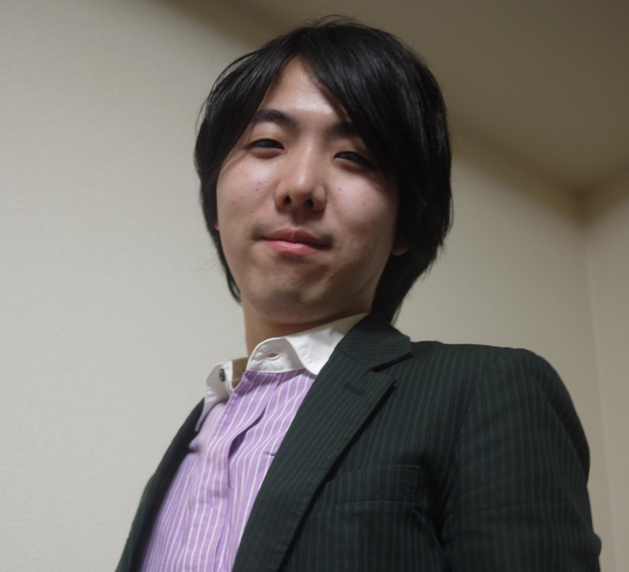 Makoto P. Kato