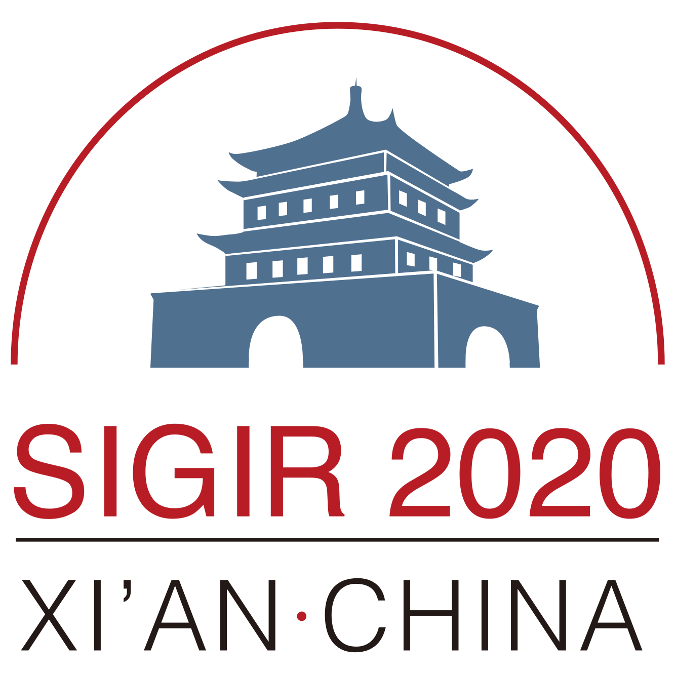 ACM SIGIR 2020 (43rd International ACM SIGIR Conference on Research and Development in Information Retrieval)